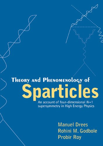 9789810237394: Theory & Phenomenology of Sparticles