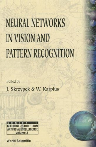 9789810237660: Neural Networks in Vision and Pattern Recognition (Series in Machine Perception and Artifical Intelligence)