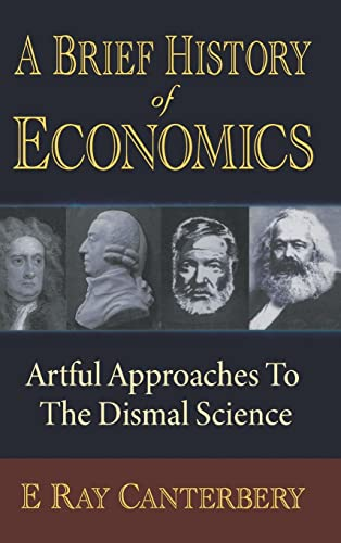 9789810238483: The Literate Economist - A Brief History of Economics (2nd Edition)