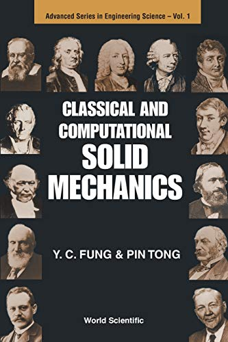 9789810241247: Classical and Computational Solid Mechanics (Advanced Engineering Science)