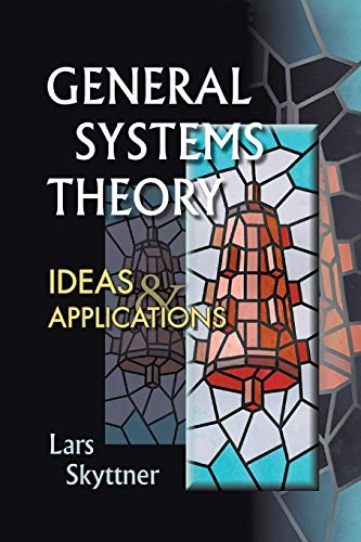 General Systems Theory: Skyttner, Lars