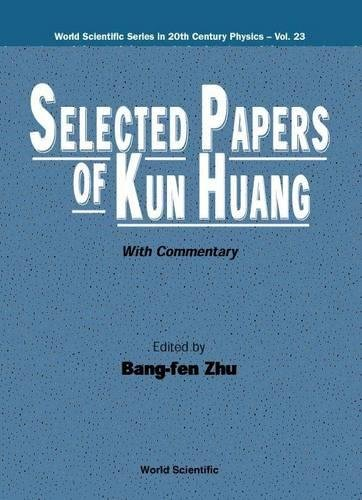 9789810242350: Selected Papers of Kun Huang