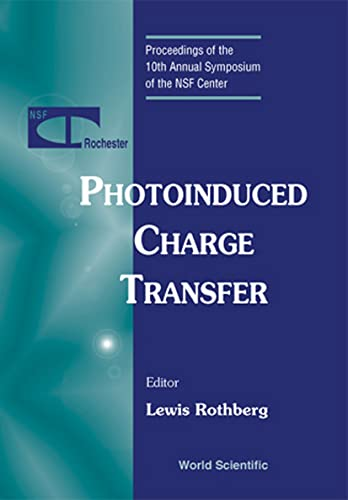 Photoinduced Charge Transfer