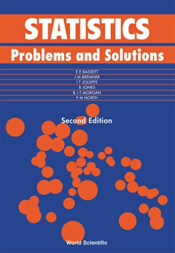 9789810242930: Statistics: Problems and Solutions
