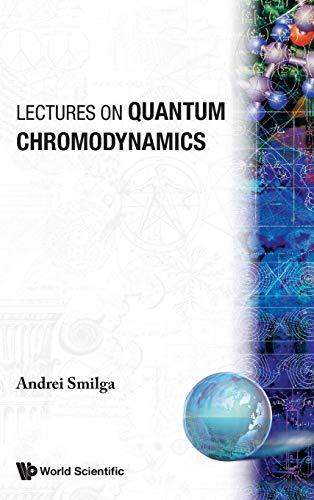 9789810243319: Lectures on quantum chromodynamics