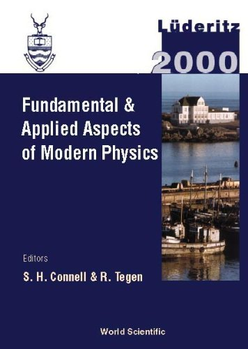 9789810245894: Fundamental and Applied Aspects of Modern Physics