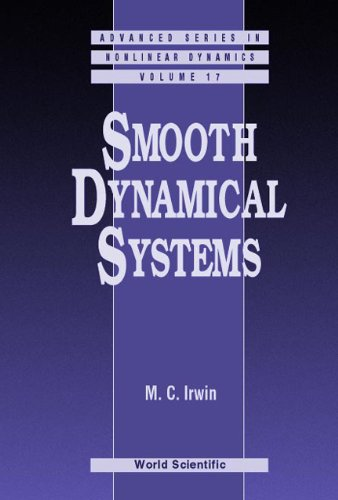 9789810245993: Smooth Dynamical Systems (Advanced Series in Nonlinear Dynamics)