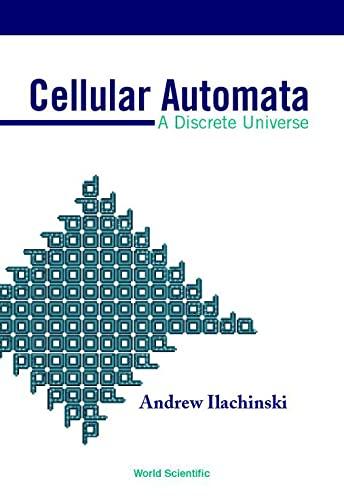 9789810246235: Cellular Automata: A Discrete Universe