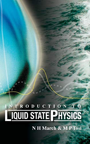 9789810246396: Introduction to Liquid State Physics