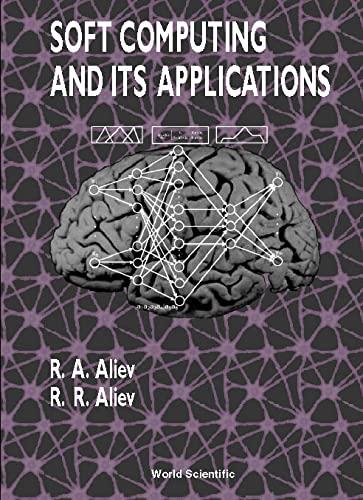 9789810247003: Soft Computing & Its Applications