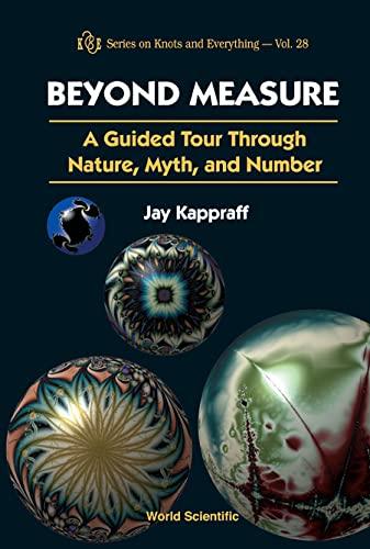 9789810247010: Beyond Measure