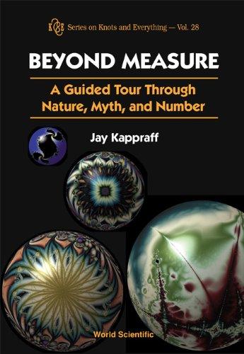 9789810247027: Beyond Measure