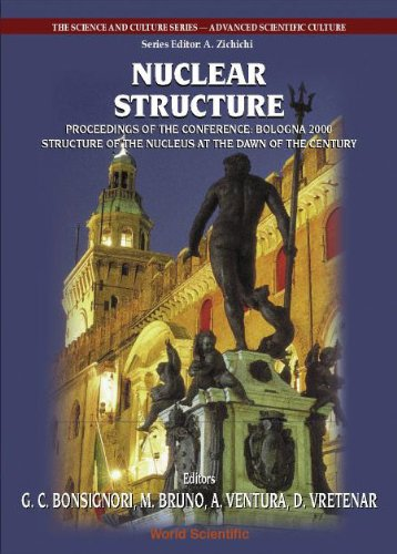 Nuclear Structure. The Science and Culture Series-Advanced: Giovanni C. Bonsignori