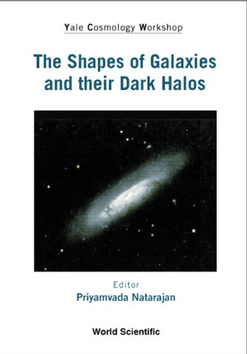 9789810248482: The Shapes Of Galaxies and their Dark Halos