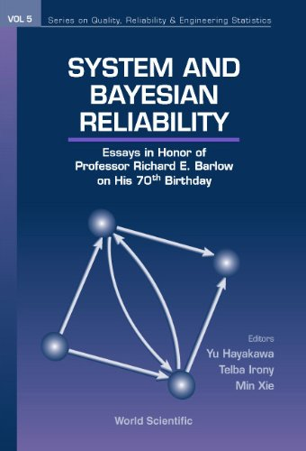 9789810248659: System and Bayesian Reliability: Essays in Honor of Professor Richard E. Barlow (Series on Quality, Reliability and Engineering Statistics)