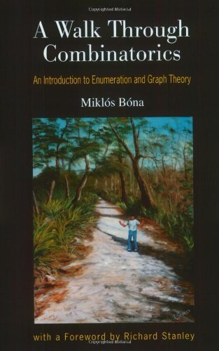 9789810249014: A Walk Through Combinatorics