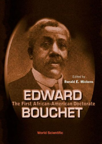 9789810249090: Edward Bouchet: The First African-American Doctorate