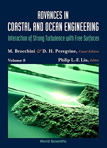 9789810249526: Advances in Coastal and Ocean Engineering Volume 8