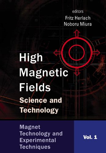 High Magnetic Fields: Science And Technology -
