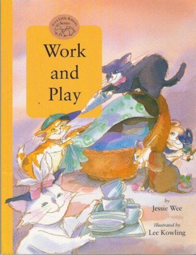 Work and Play: Jessie Wee
