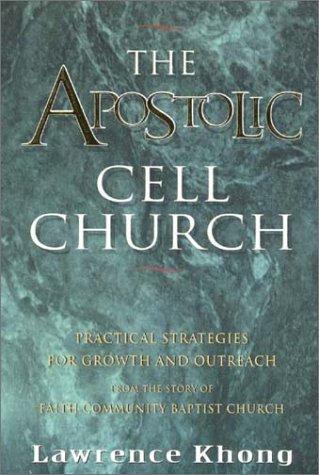 9789810412593: The Apostolic Cell Church