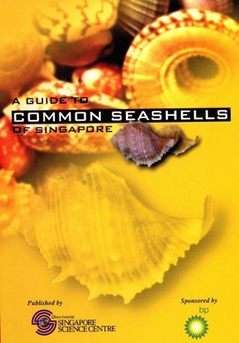 A Guide to Common Seashells of Singapore: L. M. Chou,