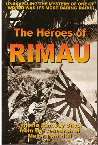 The Heroes of Rimau: Lynette Ramsay