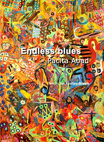 9789810471286: Pacita Abad: Endless Blues