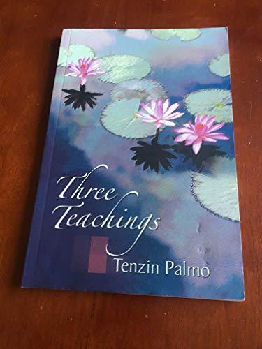 9789810512156: Three Teachings