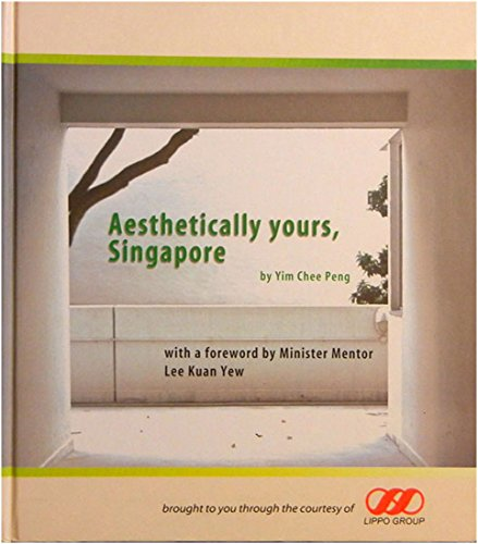 9789810520038: Aesthetically yours, Singapore