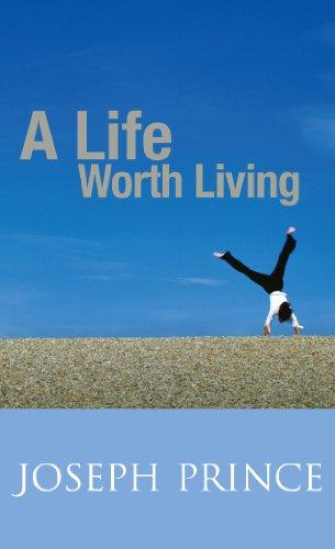 9789810537289: A Life Worth Living