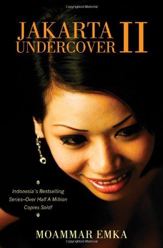 9789810539177: Jakarta Undercover