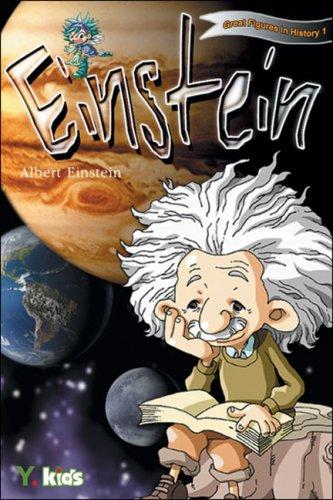 Einstein (Great Figures in History series): YKids