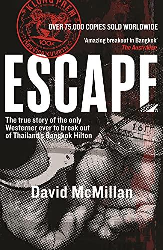9789810575687: Escape