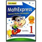 MathExpress: Speed Maths Strategies, Level 1 (FAN-Math): Li Fanglan