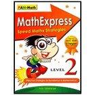MathExpress: Speed Maths Strategies, Level 2 (Fan-Math): Fanglan, Li