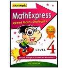 MathExpress: Speed Maths Strategies, Level 4 (FAN-Math): Li Fanglan