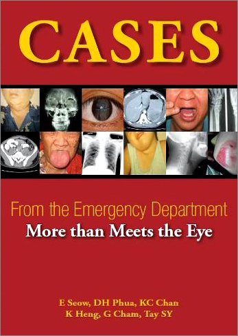 9789810588212: CASES From the Emergency Department - More than Meets the Eye