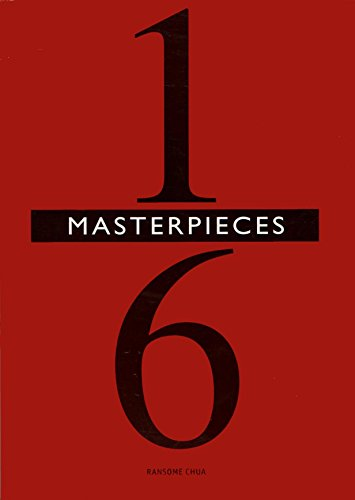 1/6th Masterpieces (1: 6 Scale Figures) (signed Copy)