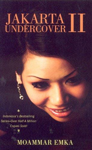 9789810591090: Jakarta Undercover II