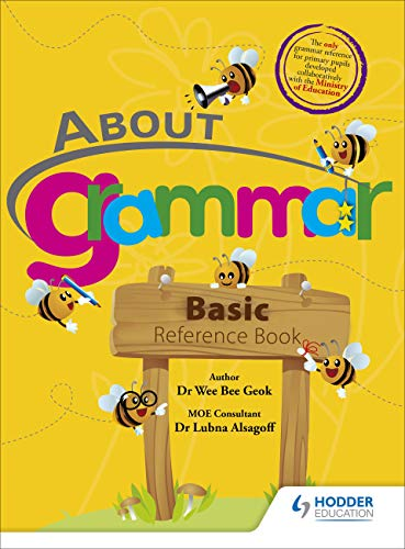 9789810626563: About Grammar: Basic Pupil's Book