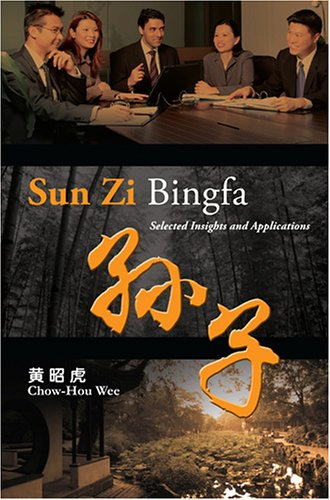 9789810675912: Sun Zi Bingfa - Selected Insights and Applications