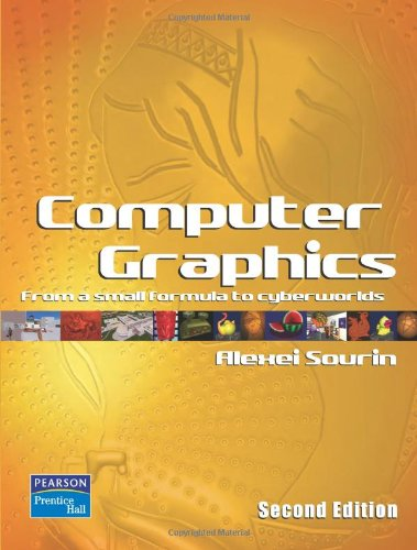 9789810677039: Computer Graphics: From a Small Formula to Cyberworlds (Second Edition)