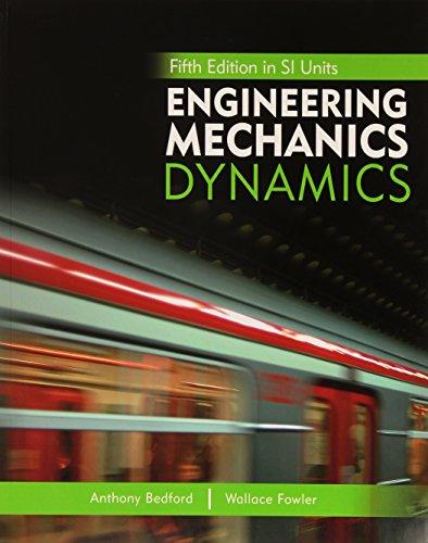 9789810679408: Engineering Mechanics: Dynamics, 5th Edition in SI Units