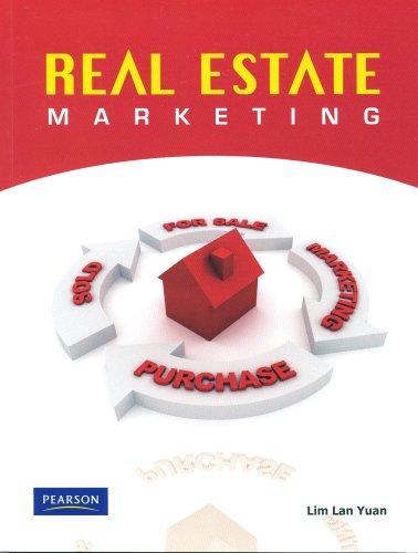 9789810680985: Real Estate Marketing