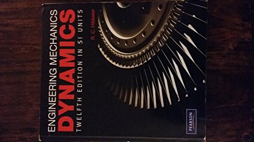 9789810681371: Engineering Mechanics Dynamics SI