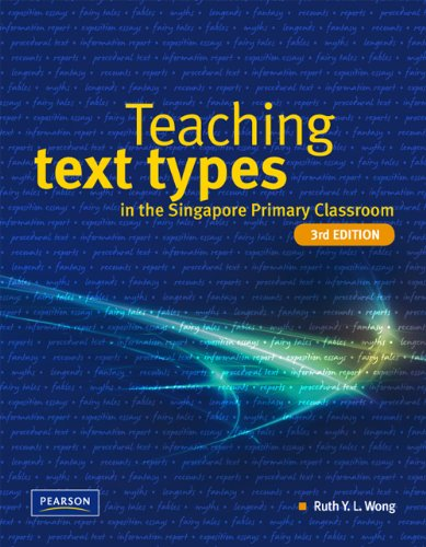 9789810682750: Teaching text types