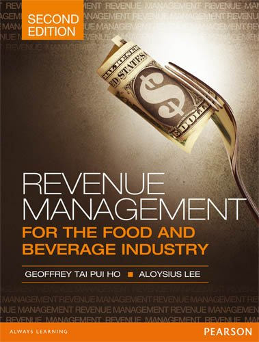 9789810687922: Revenue Management For The Food And Beverage Industry