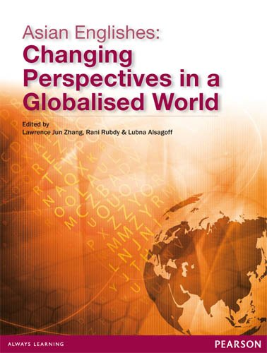 9789810688530: Asian Englishes: Changing Perspectives in a Globalised World