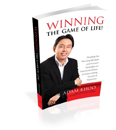 9789810700812: Winning The Game of Life